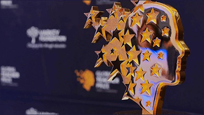 Premio Global Teacher Prize.