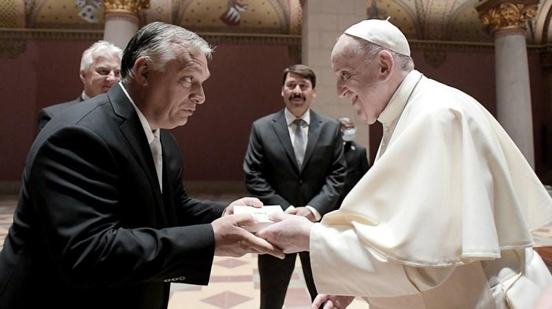 El pontífice busca transmitir cercanía a las comunidades judías de los dos países, perseguidas durante el nazismo.
