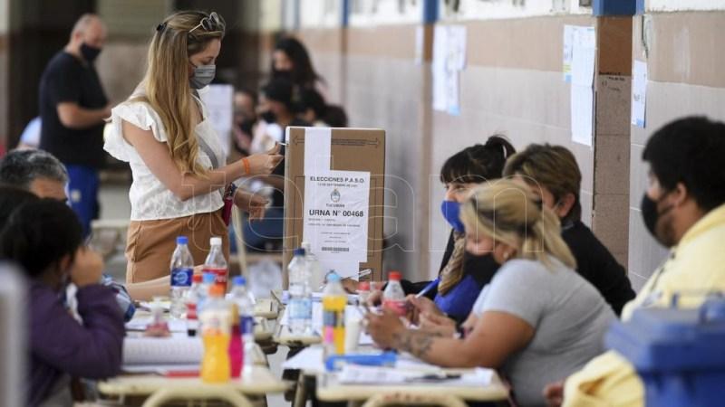 Las PASO en Argentina se insertan en un contexto donde buena parte de los gobiernos que afrontaron comicios durante los últimos meses fueron castigados, en mayor o menor medida, en las urnas. (Foto Diego Aráoz)
