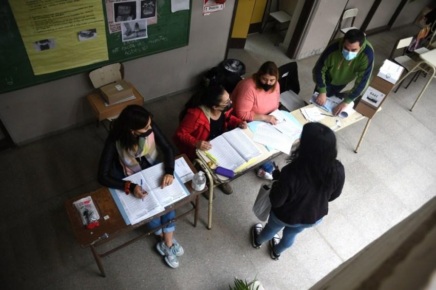 Este año registraron menores guarismos en elecciones provinciales que adelantaron sus calendarios