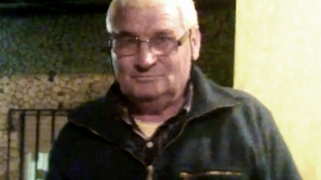 La víctima del homicidio, Jorge Alberto Hollzman.