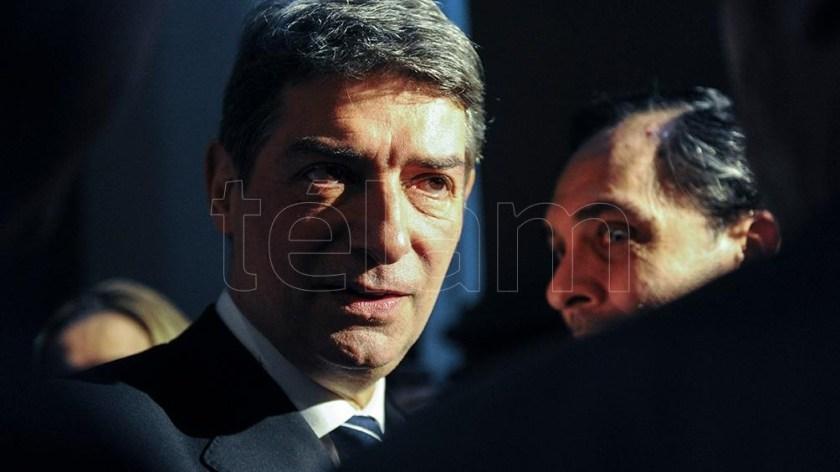 Rosatti es el nuevo presidente de la Corte Suprema con el apoyo de Maqueda y Rosenkrantz