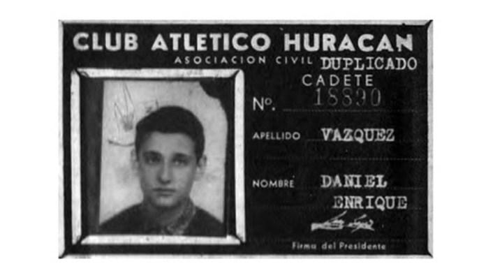 """La familia de Daniel Vázquez celebró la posibilidad de """"armar la memoria como un rompecabezas"""""""