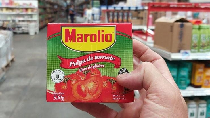 """El sector supermercadista aseguró que están trabajando para que """"el cambio de precios se vea reflejado en las góndolas""""."""