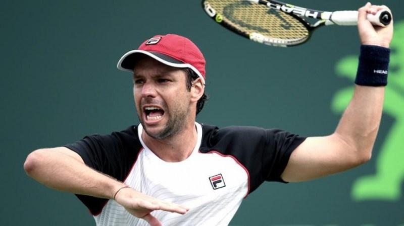 Zeballos y Andrés Molteni ganaron juntos el ATP de Atlanta, sobre superficie dura, en 2016, en un buen antecedente.