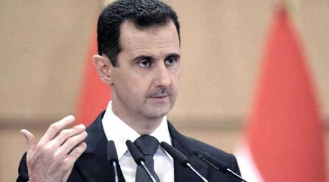 Al Assad es el favorito de las encuestas para continuar en el poder.