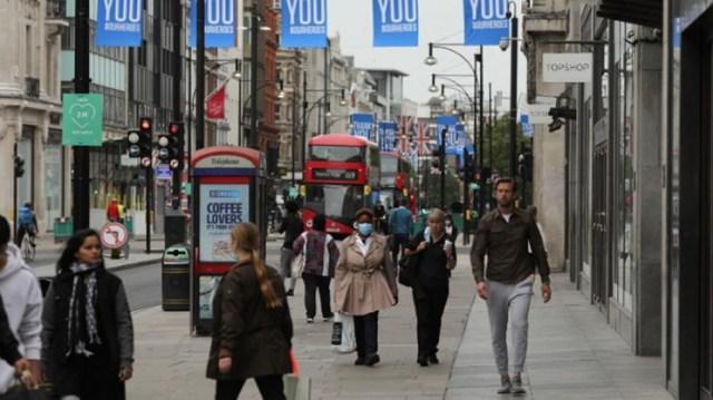 Reino Unido no es institucionalmente racista, según un informe