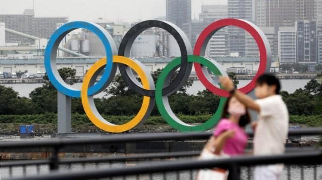 """El presidente del Comité Olímpico Internacional (COI), el alemán Thomas Bach, se mostró confiado en que la ceremonia inaugural de los Juegos de Olímpicos Tokio 2020 """"será un momento de alegría y alivio""""."""