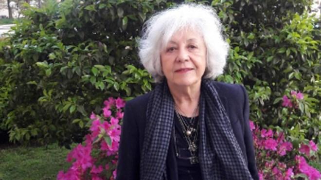 Silvia Odoriz