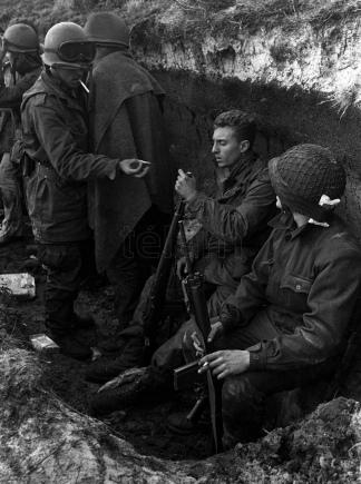 Los tormentos a soldados fueron declarados delitos de lesa humanidad.