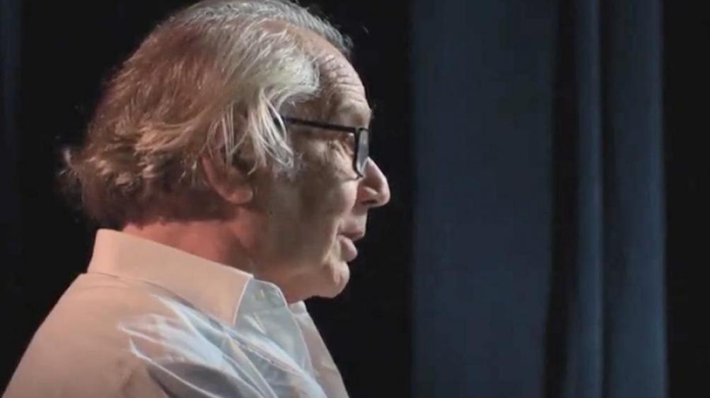 El premio Nobel Adolfo Pérez Esquivel, una de las voces en el documental