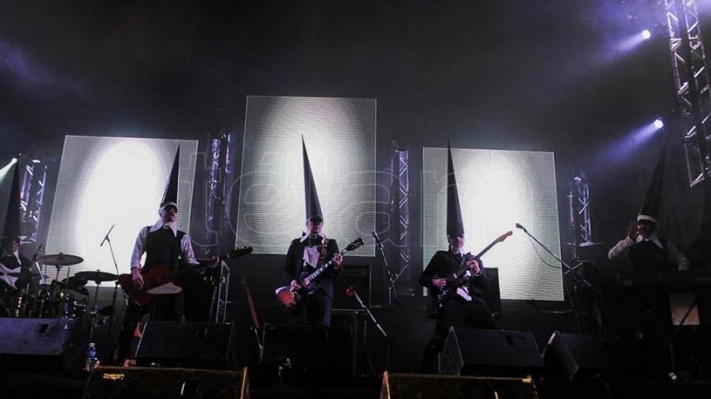 Los Brujos. (Foto: Rodrigo Gómez)