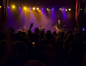 Tarantella Roots /// LE BAL RITAL @Cabaret Sauvage, 23-11-13 >>PARIS