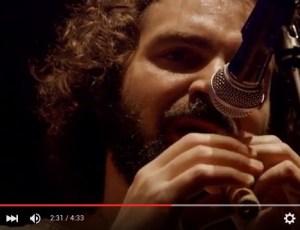Télamuré – Tarantella Medley au Bal Rital