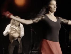 Télamuré – tarantella roots – Teaser 2016/2018