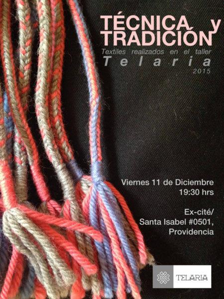 afiche expo
