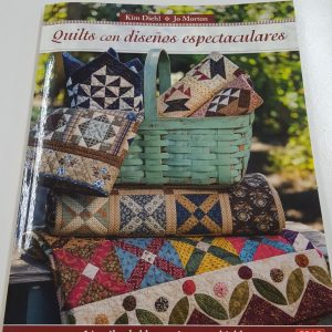 libro patchwork