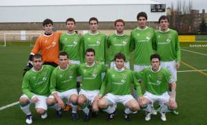 Agrupación Deportiva San Juan de Pamplona