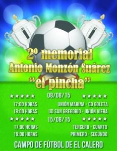 2º Memorial