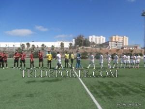 penalti SALUTACION