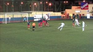 U.D. Telde 2 - C.F. Unión Viera Tercera División Temporada 15-16