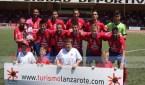 Lanzarote entrenamientos
