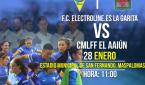 F.C. La Garita