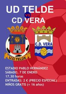 CD. Vera