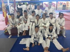 España de Judo