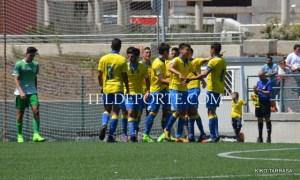 UD Las Palmas At