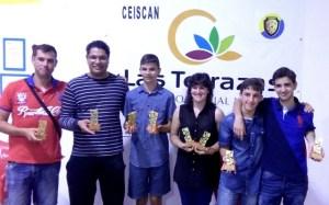 Ceiscan