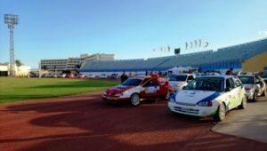 47º Rallye de Maspalomas