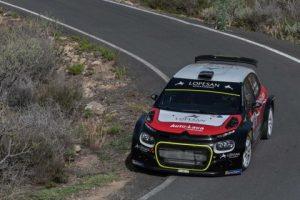 Rally Isla Tenerife