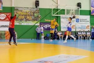 EHF EUROPEAN CUP