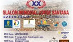 XX Slalom Memorial