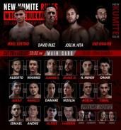 New Kumite