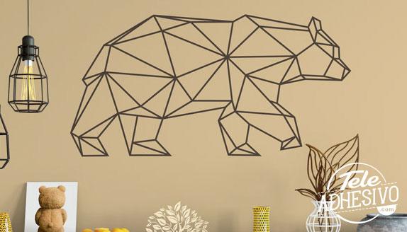 Nuevos vinilos de animales origami  Blog teleadhesivo