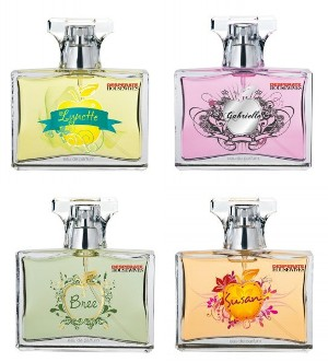 desperate housewives parfume