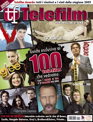 telefilm magazine gennaio