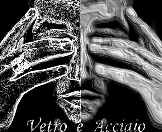 Mag-Series a puntate: Vetro & Acciao 1° puntata: L'incontro del destino
