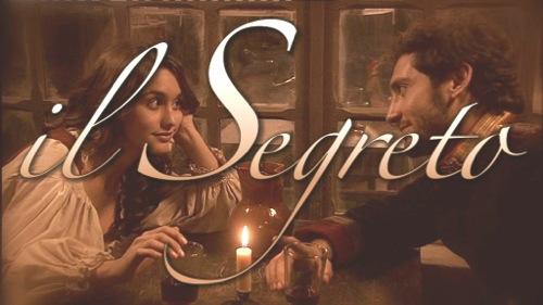 Il Segreto, puntata del 30 luglio 2014