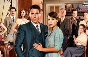 Velvet, la nuova soap spagnola dal 27 agosto su Rai Uno 1