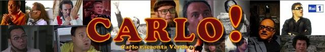 """Carlo!"", Carlo Verdone racconta Verdone su Rai Uno"