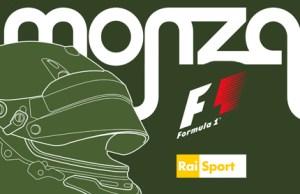 Gp di Monza, tutto il weekend su Raisport 3