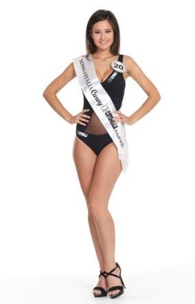 Miss Italia, ecco le 24 finaliste [Le foto]