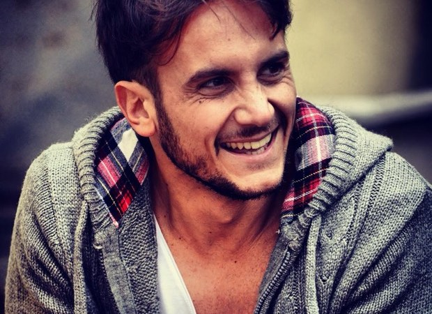 Ivan Boragine è Michele Casillo nella serie Gomorra: la nostra intervista