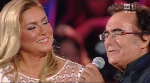 """Verissimo, Romina Power: """"Albano mi ama ancora: una amore che resta per sempre"""""""