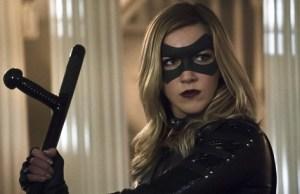 Katie Cassidy sarà Black Siren nella seconda stagione di The Flash! 3
