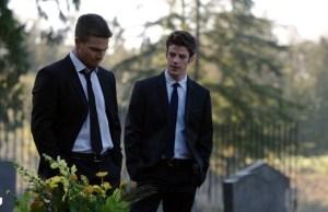 Arrow 4 - dramma per gli eroi di Star City, muore un personaggio storico [SPOILER] 1