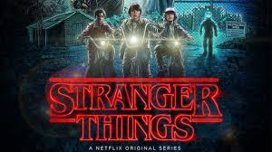 Strangers Things winona ryder